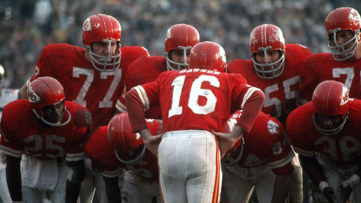 The Gambling Scandal That Rocked the Chiefs' Last Super Bowl Berth 50 Years Ago article feature image
