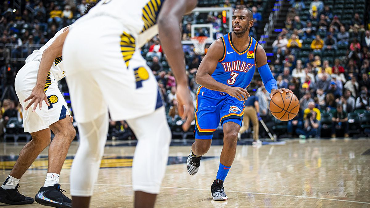 NBA Expert Betting Picks (Saturday, Jan. 25): Best Bets for Nets vs. Pistons, Thunder vs. Wolves article feature image
