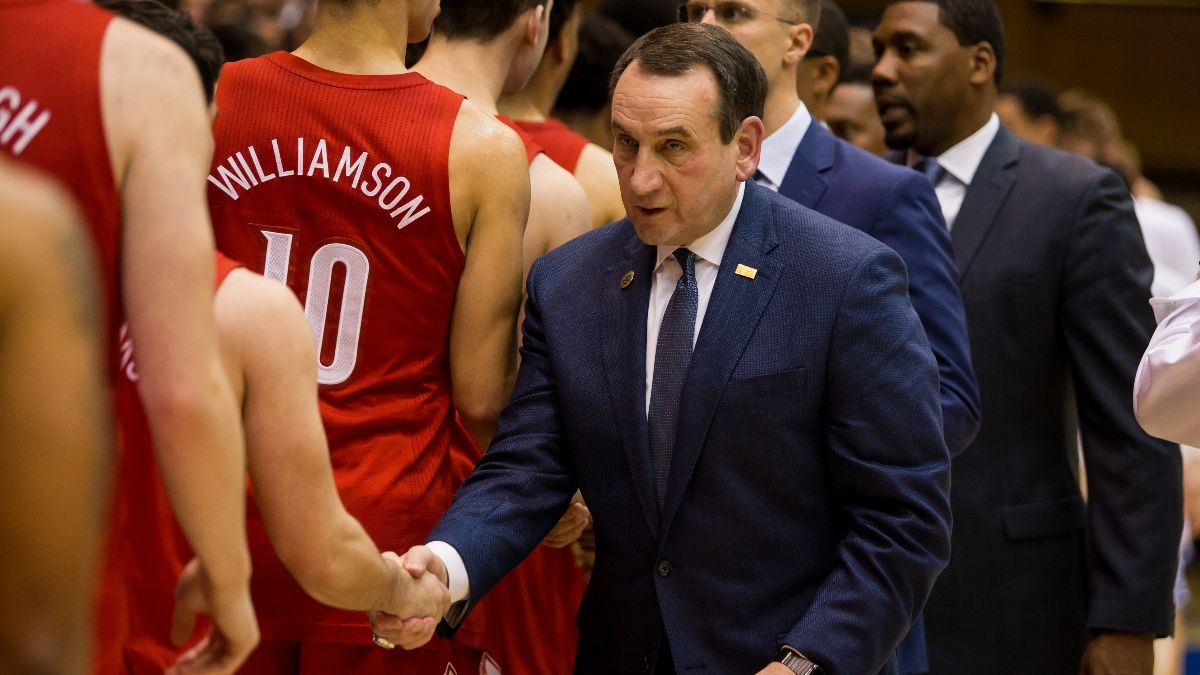Miami vs. Duke Betting Tip (Jan. 21): Can Duke Really Lose 3 Games in a Row? article feature image