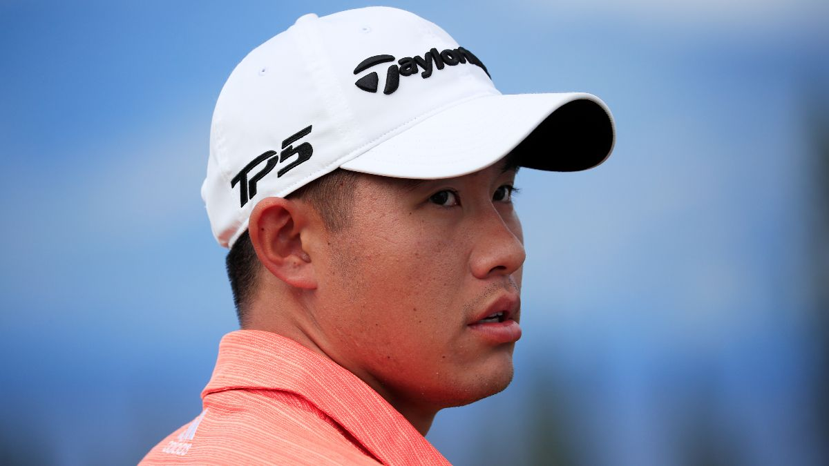 Sobel's Sony Open Preview: Justin Thomas is Favored, but Collin Morikawa Provides Value article feature image