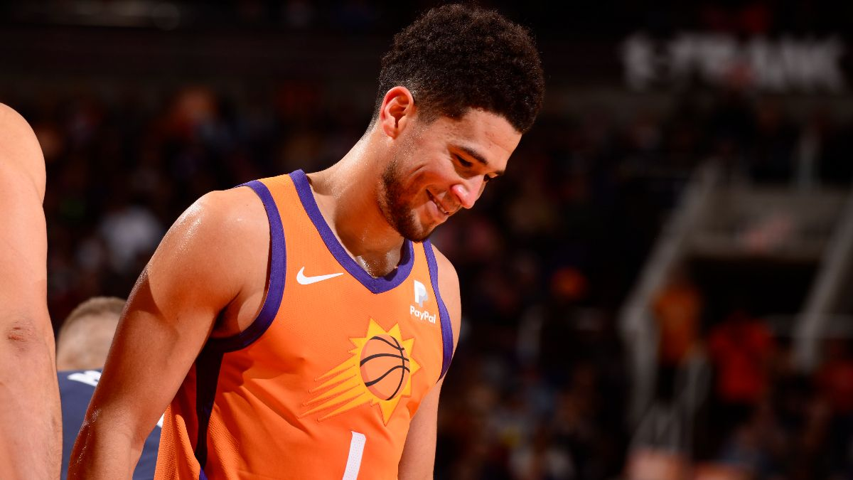 NBA Expert Betting Picks (Tuesday, Jan. 28): Best Bets for Knicks vs. Hornets, Suns vs. Mavericks article feature image