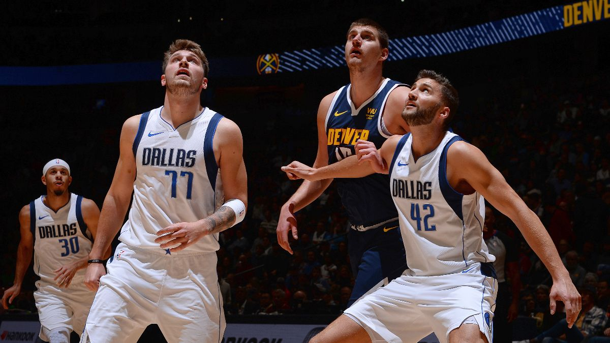 Nuggets vs. Mavericks Betting Picks, Odds & Predictions: Will Denver's Defense Contain Luka Doncic? article feature image