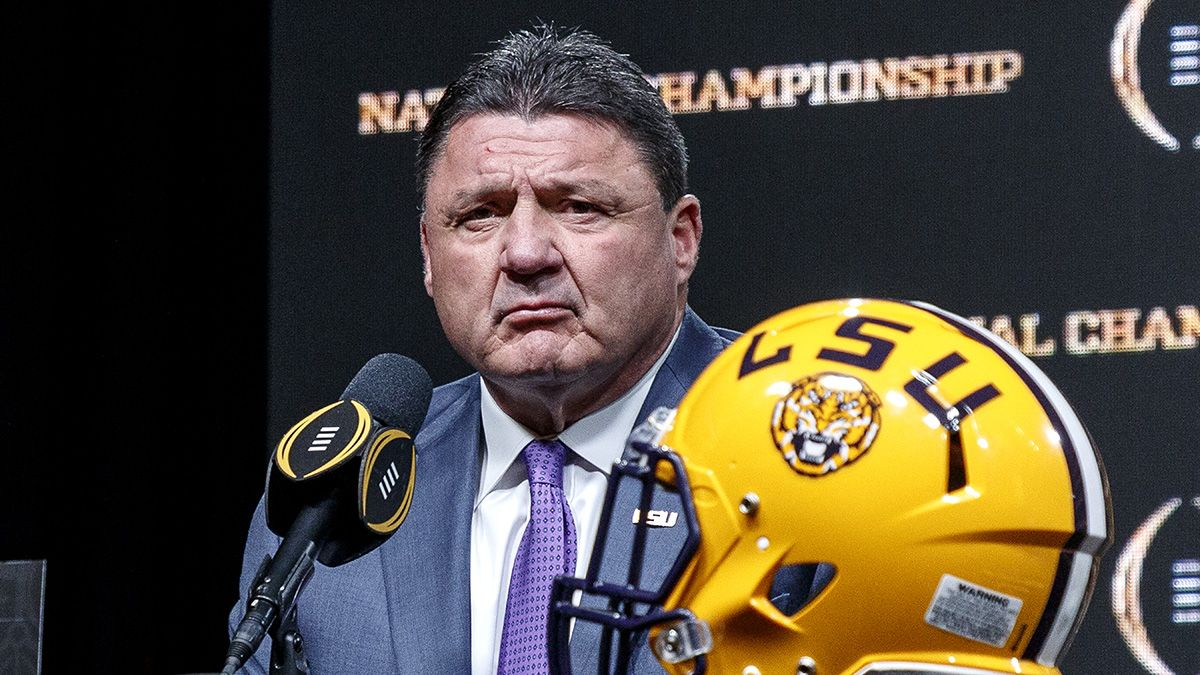 Rovell: The Bettor Sweating $660,000 & The Other Huge National Title Bets article feature image