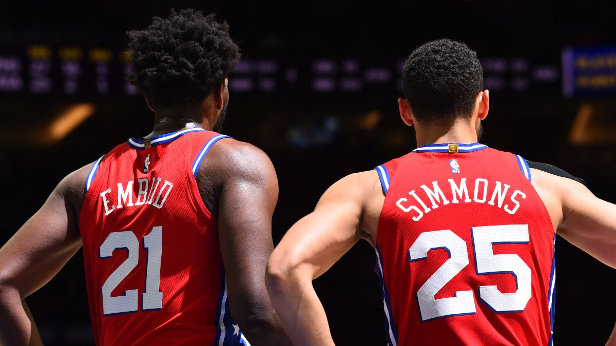 The No-Brainer 76ers Bet for Saturday Night vs. Bucks article feature image