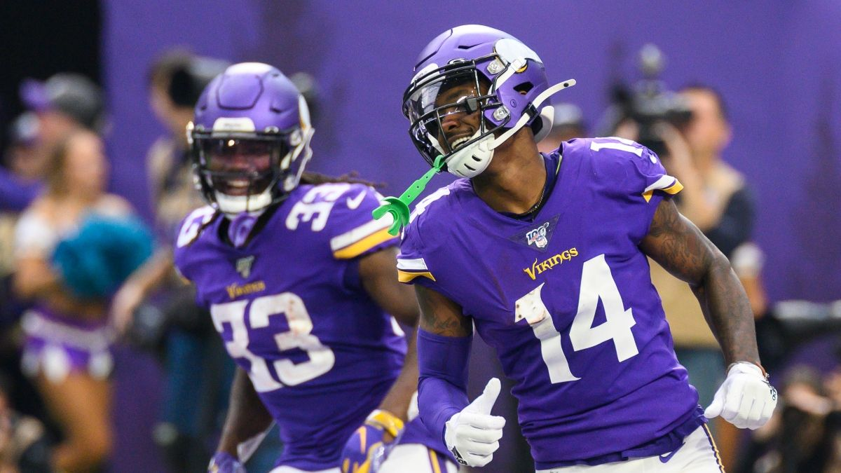 Divisional Round Fantasy Football Half PPR Rankings: Flex article feature image