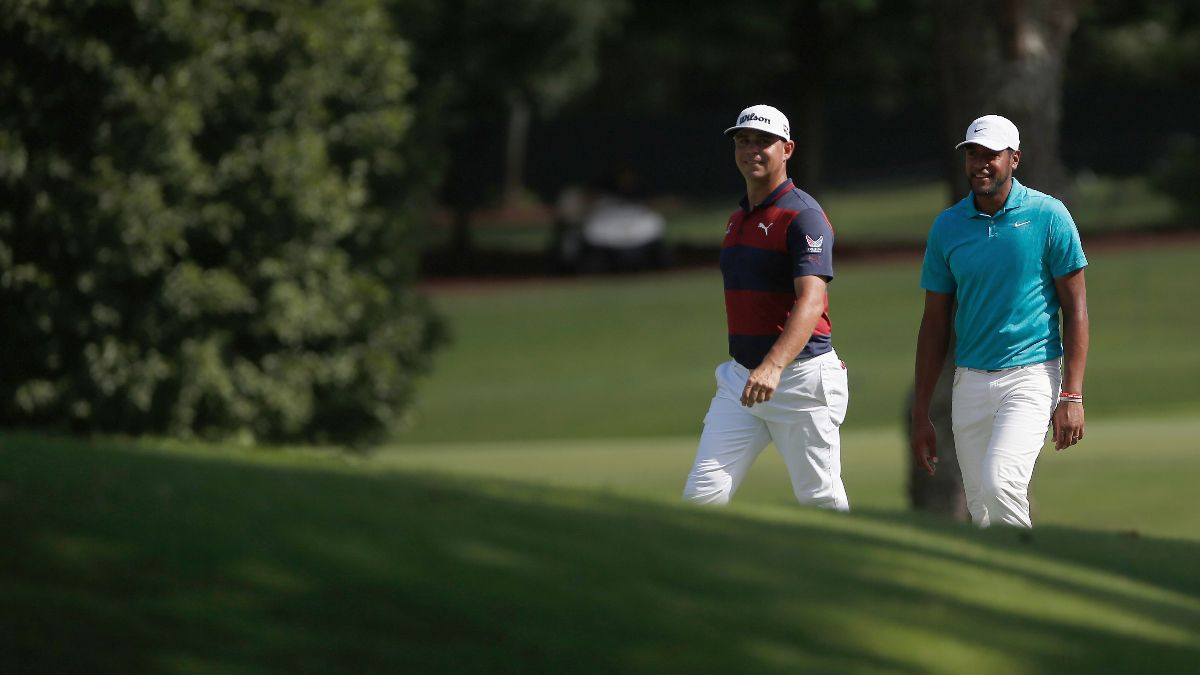 2020 Farmers Insurance Open Odds & Mega Preview: Tony Finau & Gary Woodland Worth a Look at Torrey Pines article feature image