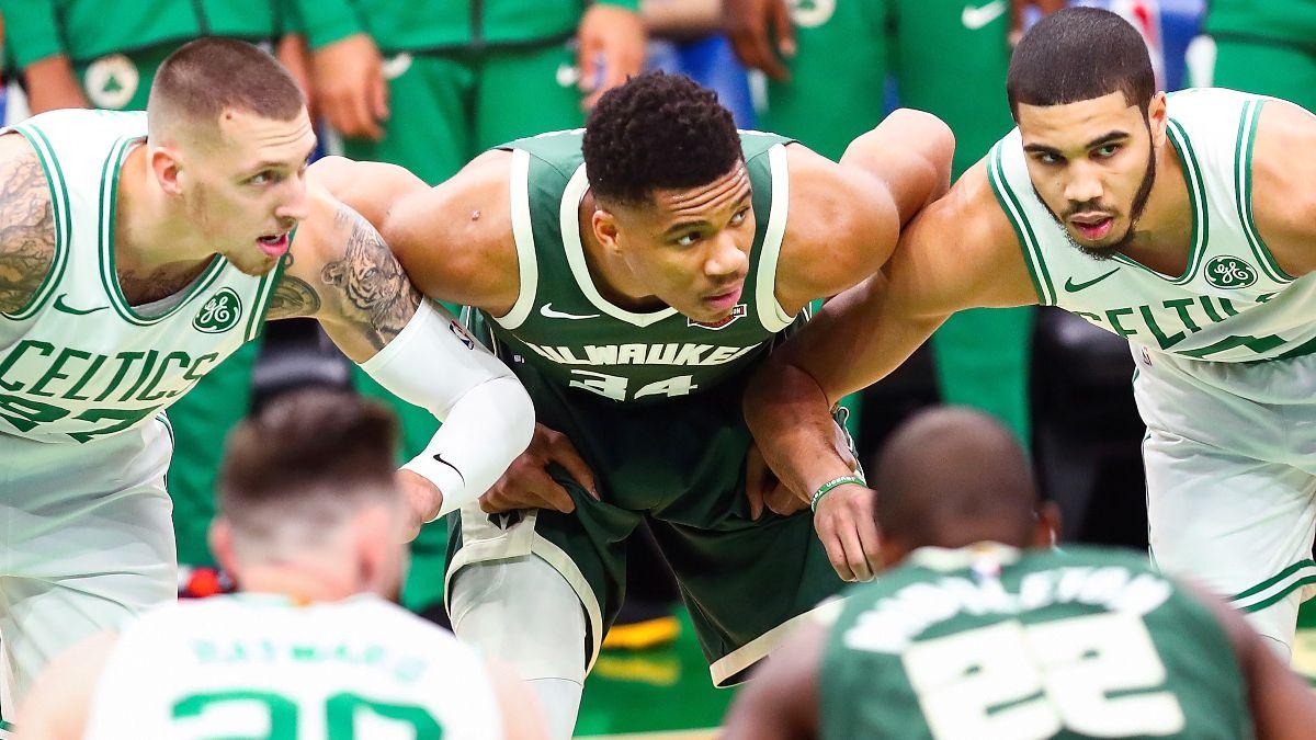 Celtics vs. Bucks Betting Picks, Odds & Predictions: Key Injuries Making Boston Massive Underdog article feature image