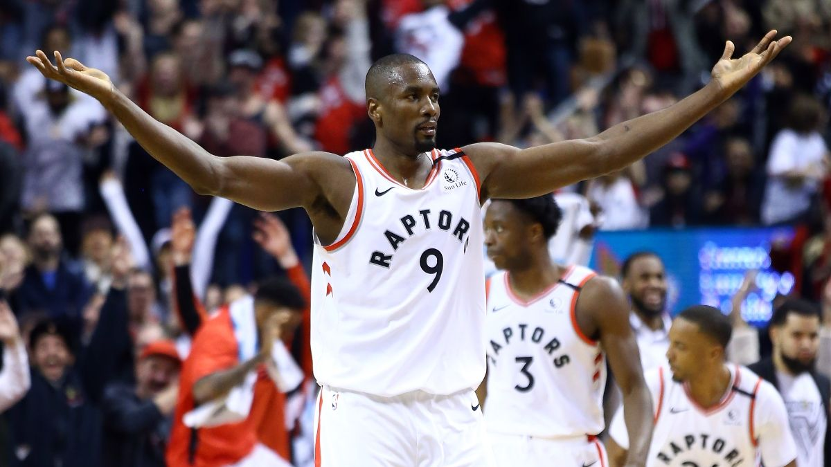 NBA Sharp Betting Picks (Jan. 20): Pistons vs. Wizards & Raptors vs. Hawks Drawing Pro Action Monday Afternoon article feature image