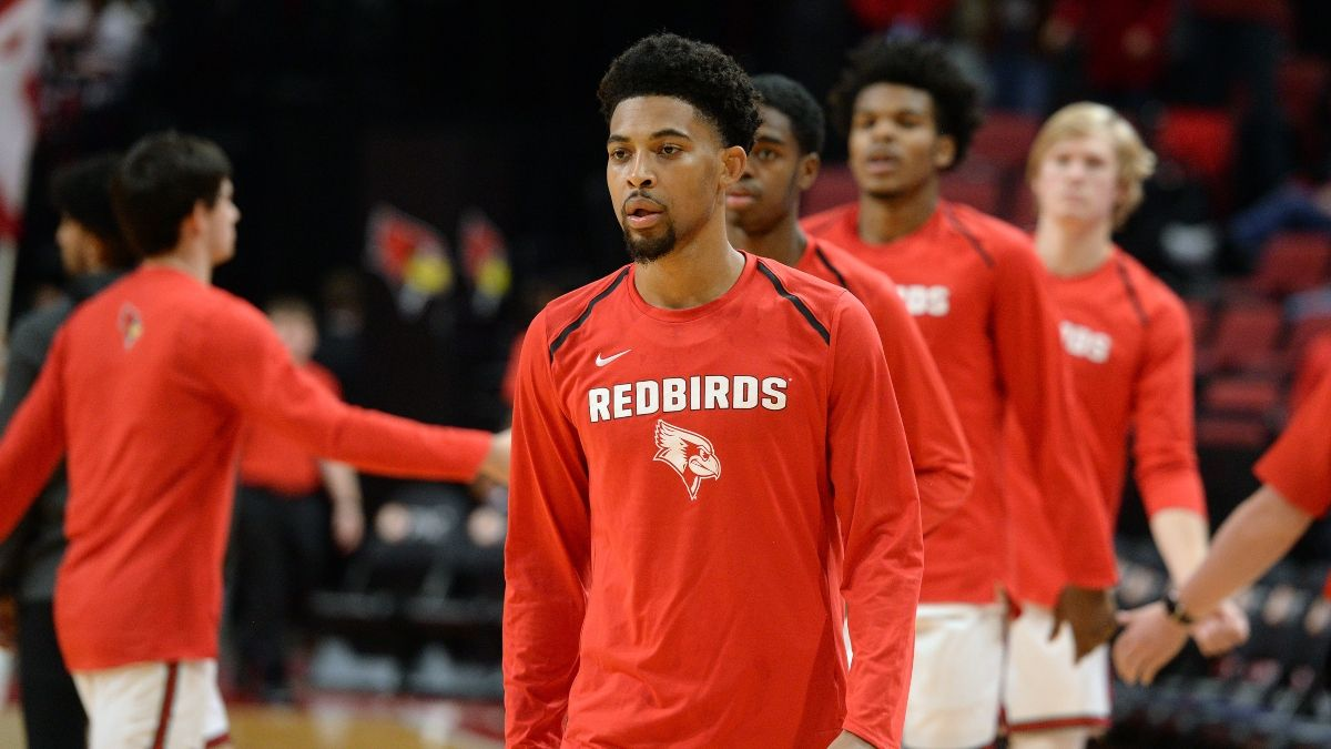 Illinois State vs. Bradley Betting Odds, Pick: Bad Teams Can Be Good for Bettors article feature image