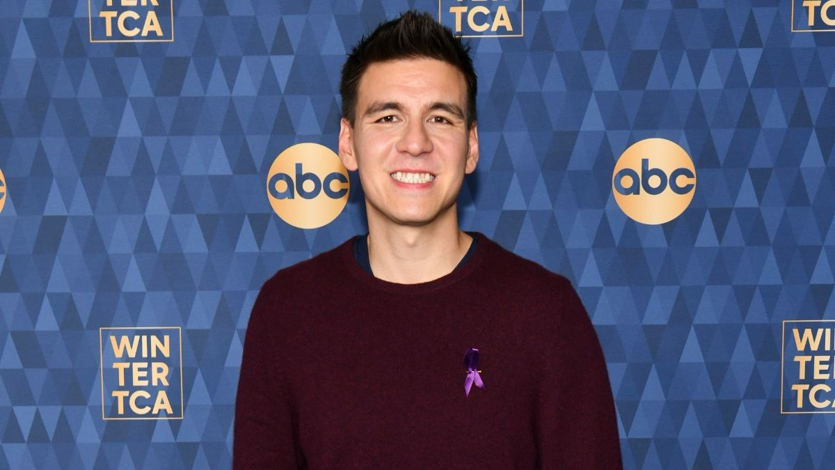 Jeopardy! GOAT Tournament Match 2 Recap: James Holzhauer Finds His Daily Doubles article feature image