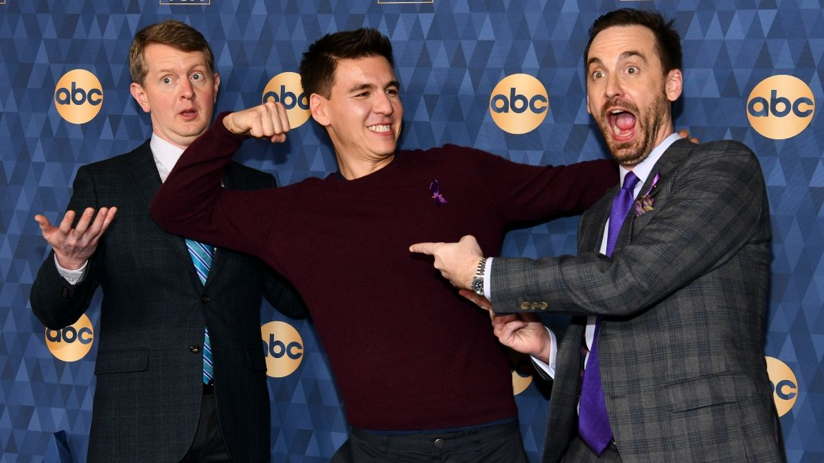 Ken Jennings Wins the 'Jeopardy! GOAT Tournament', But James Holzhauer Deserved Match 4 article feature image
