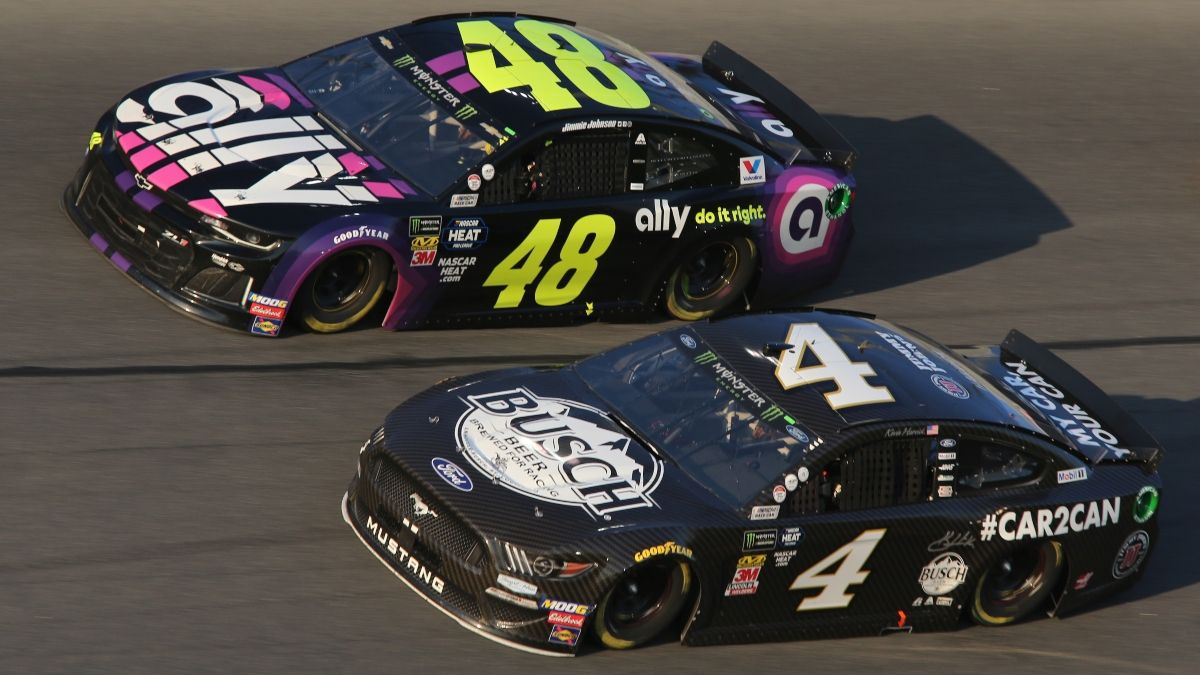 2020 Daytona 500 Best Bet: A NASCAR Manufacturer Edge for All Bettors article feature image