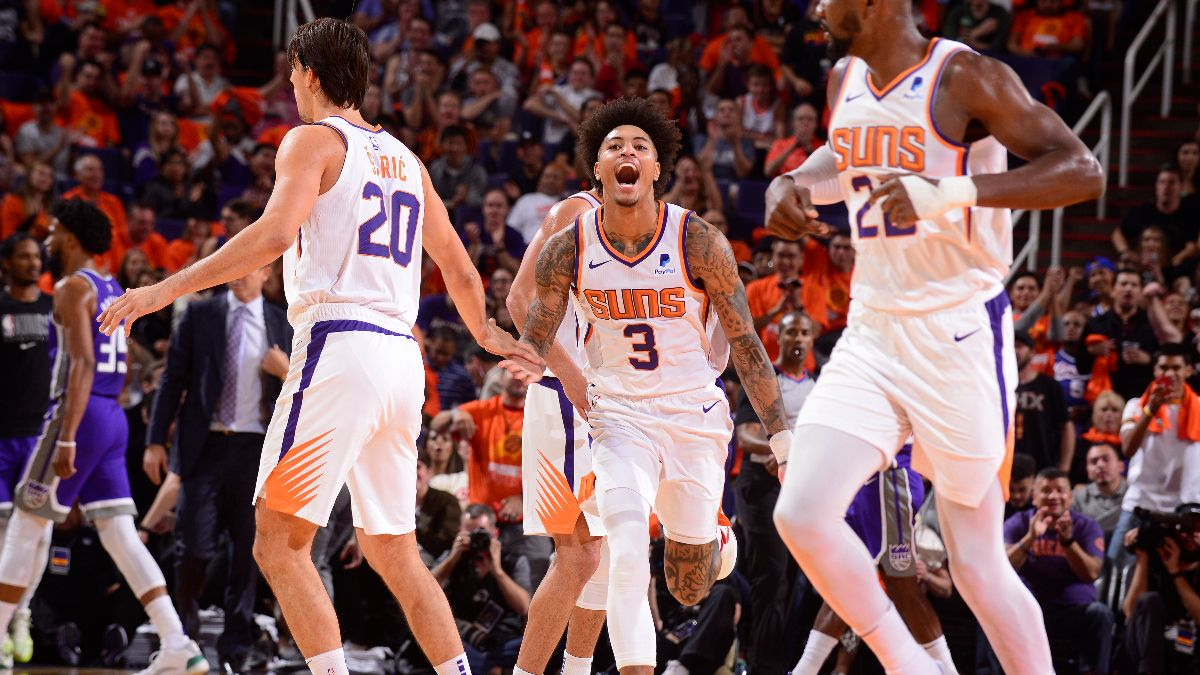 NBA Expert Betting Picks (Tuesday, Jan. 7): Our Favorite Bets for Kings vs. Suns article feature image