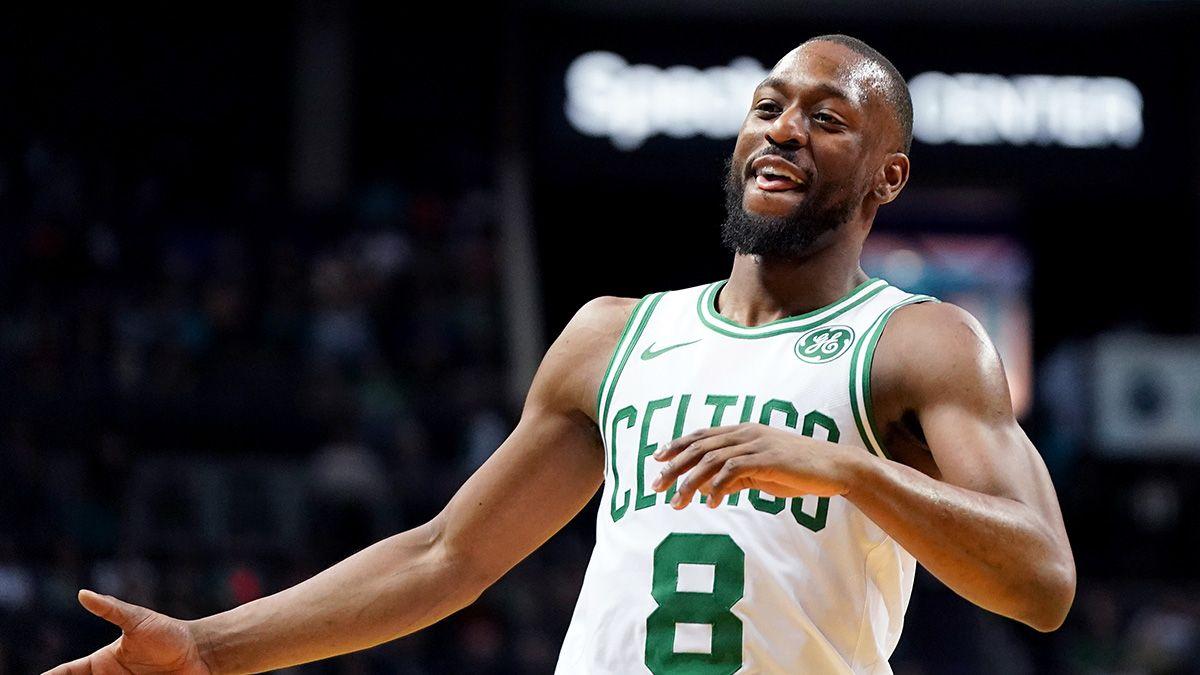 PointsBet's Best Promo Code & Bonuses (Thursday, Jan. 9): Celtics vs. 76ers Odds & 3-Pointer Promotion article feature image