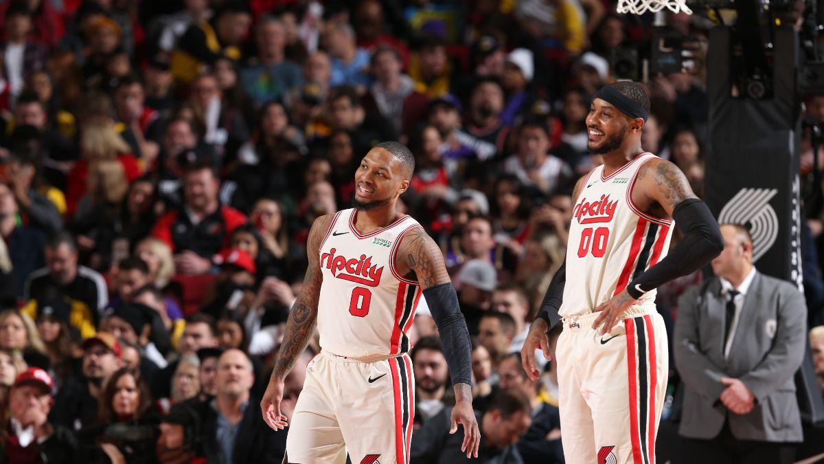 NBA Expert Betting Picks (Friday, Jan. 17): Best Bets for Cavaliers vs. Grizzlies, Trail Blazers vs. Mavericks article feature image