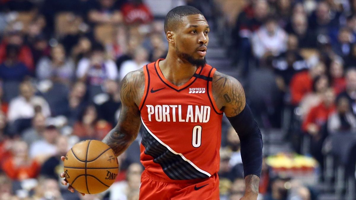 Hornets vs. Trail Blazers Sharp Betting Pick (Jan. 13): Pro Action Moving Over/Under article feature image