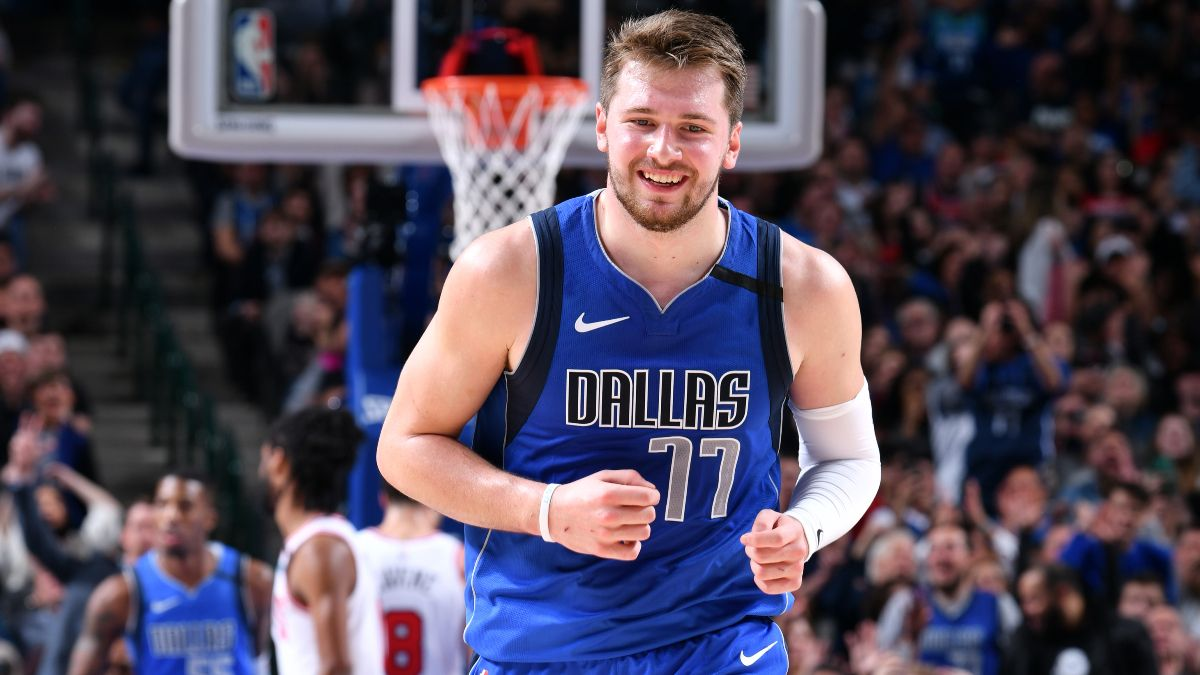 Best Clippers vs. Mavericks NBA Prop Bets: Will Doncic Grab Double-Digit Rebounds? article feature image