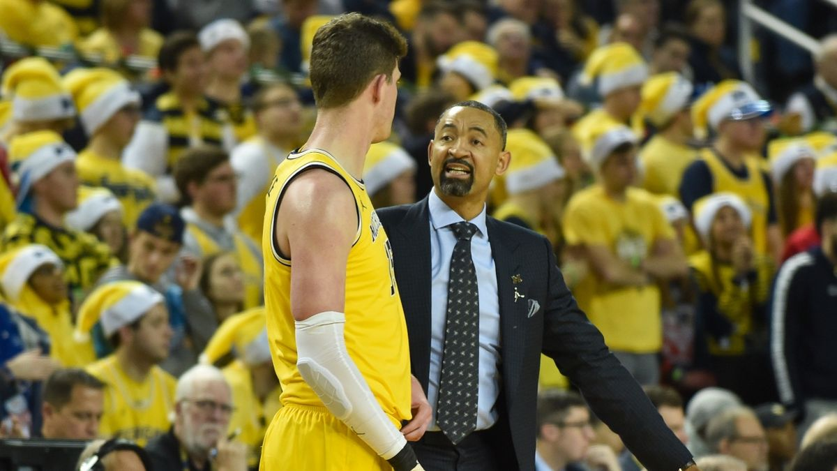Purdue vs. Michigan Odds, Pick: Sharp Action, Big Bets Contributing to Line Movement article feature image