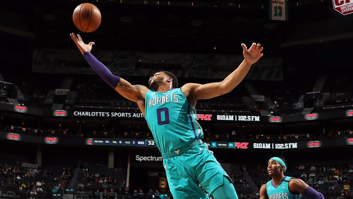 Monday's Best NBA Player Props & Betting Picks (Jan. 13): Ride the Wave With Miles Bridges? article feature image