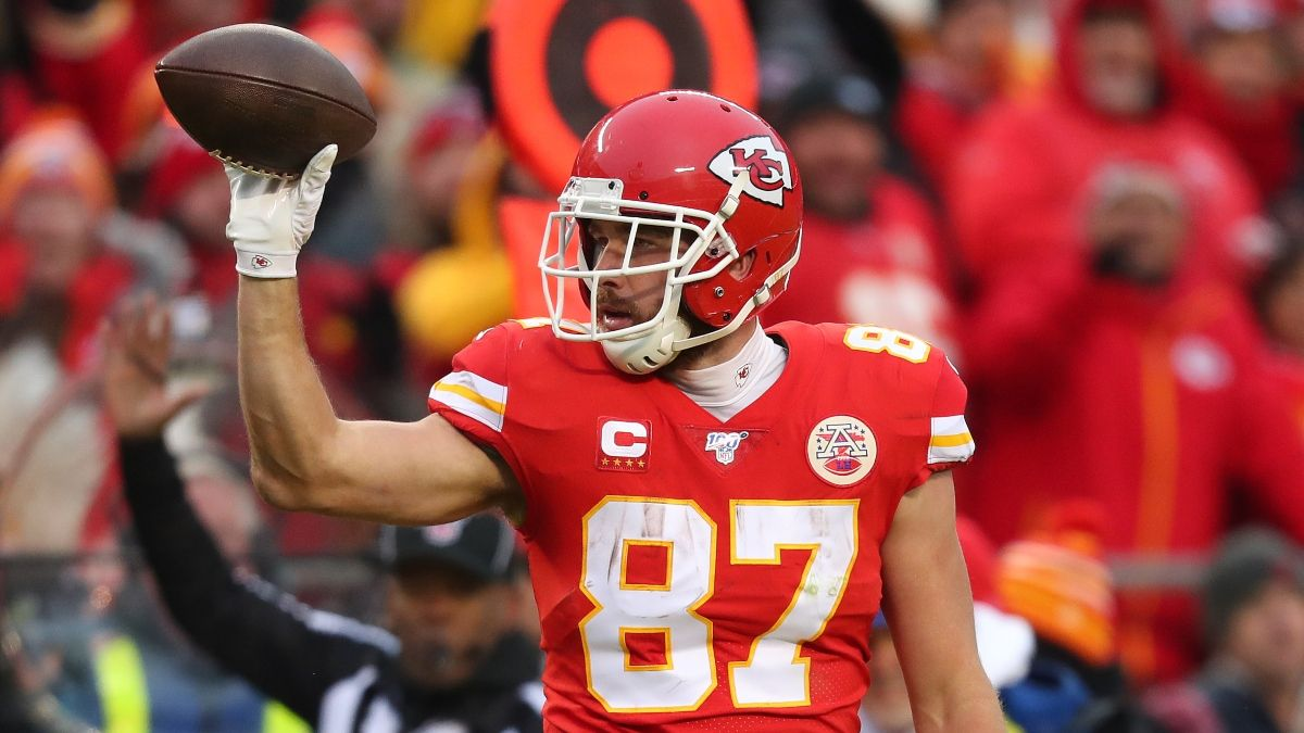 NFL Conference Championships Injury Report: Latest on Titans vs. Chiefs, Packers vs. 49ers Injuries article feature image