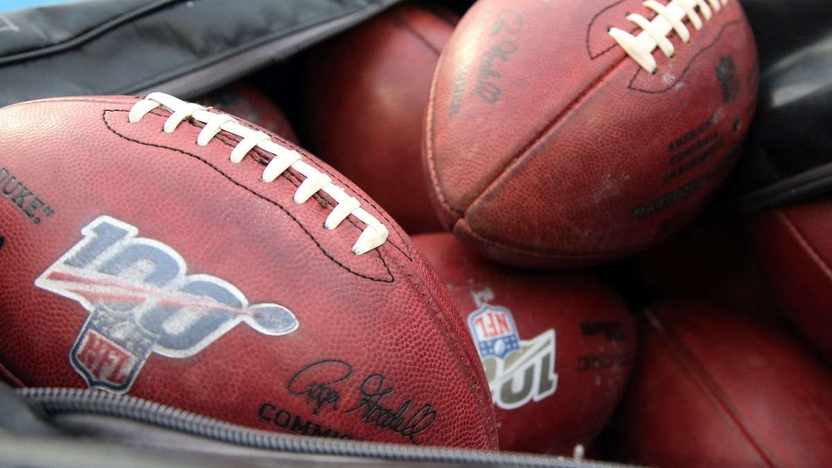 NFL Playoff Betting Tips: Advice for First-Time Bettors, How to Find an Edge, More article feature image