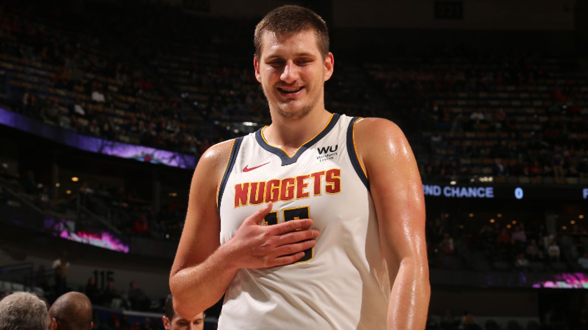 Denver Nuggets Promos: Bet $20, Win $150 if Jokic Scores a Point, More! article feature image