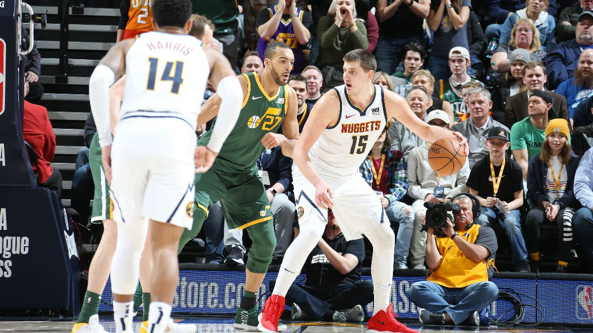 Thursday's Best NBA Player Props & Betting Picks (Jan. 30): Will Nikola Jokic Have a Big Night Against Rudy Gobert? article feature image