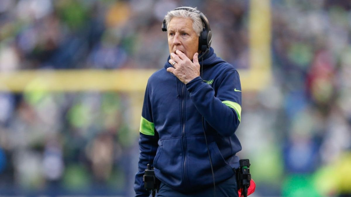 Seahawks-Eagles Odds & Sharp Betting Picks: Steam Moves Spread to New Territory article feature image