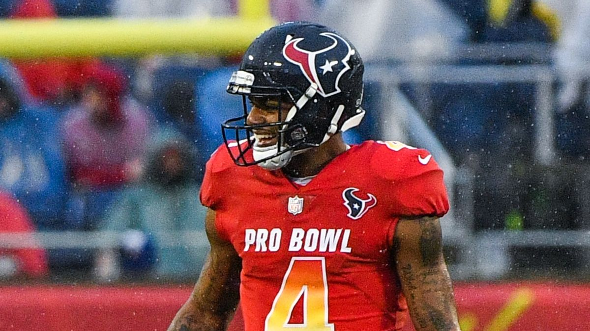 Pro Bowl Odds: Spread, Over/Under, MVP, Props, More Lines & Analysis article feature image