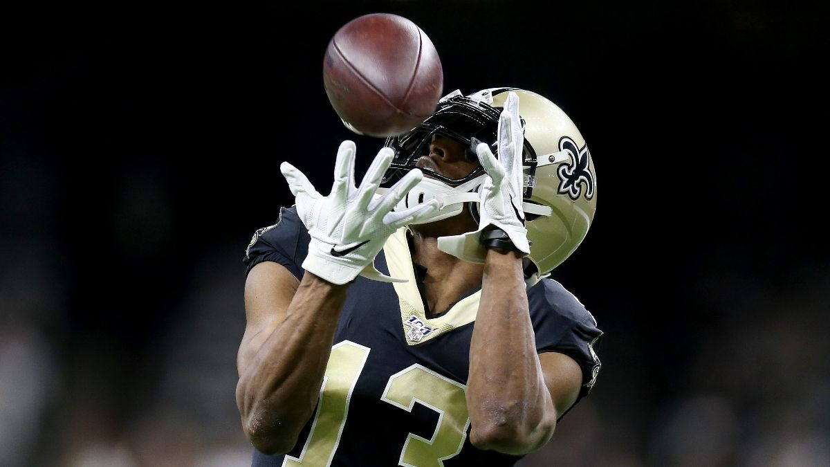 Koerner: My Projected Odds & Picks for NFL Playoff Yardage Leader Props article feature image