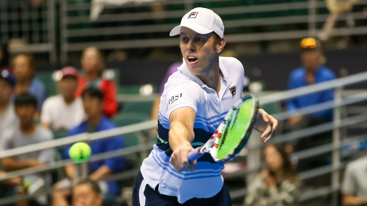 2020 Australian Open ATP Day One and Futures Betting Preview: Back Querrey as an Underdog In Round One? article feature image