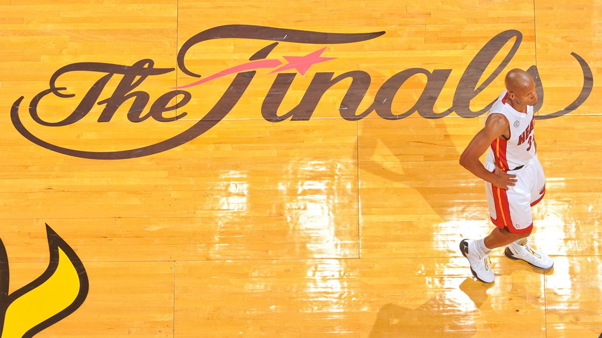 The 10 Best NBA Playoff Series of the 2010s article feature image