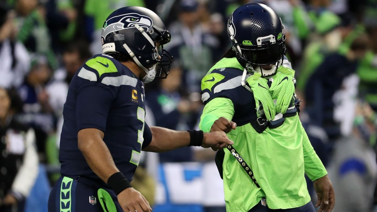 NFL Playoff Betting Tip: Spread Performance of West Coast Teams Traveling East article feature image