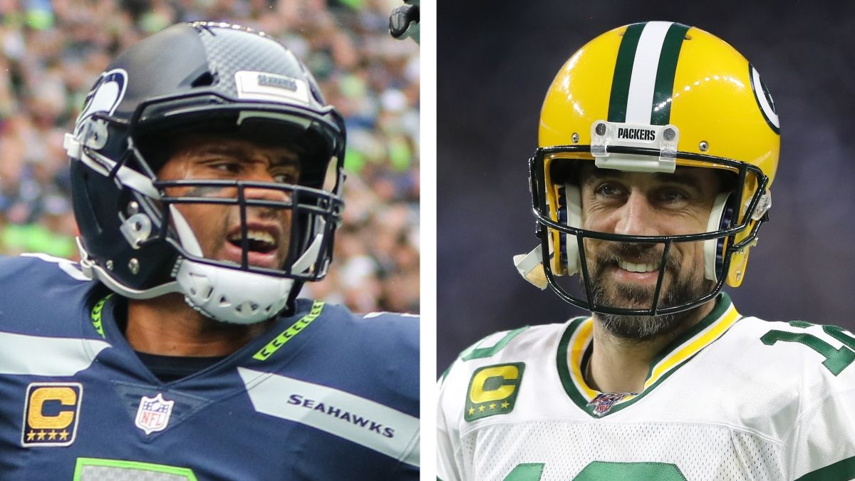 Updated Seahawks vs. Packers Betting Odds: Spread, Line & Over/Under for This NFL Divisional Round Matchup article feature image
