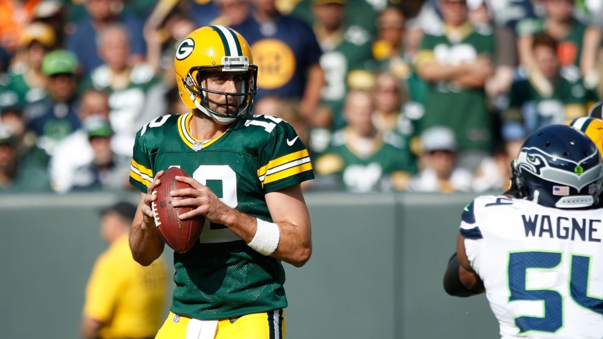 Seahawks vs. Packers Picks, Betting Odds & Predictions: Best Bets for Sunday's Divisional Round Game article feature image