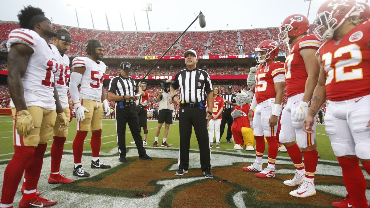 5 Super Bowl Prop Betting Tips: How to Bet Chiefs vs. 49ers Props Like A Pro article feature image