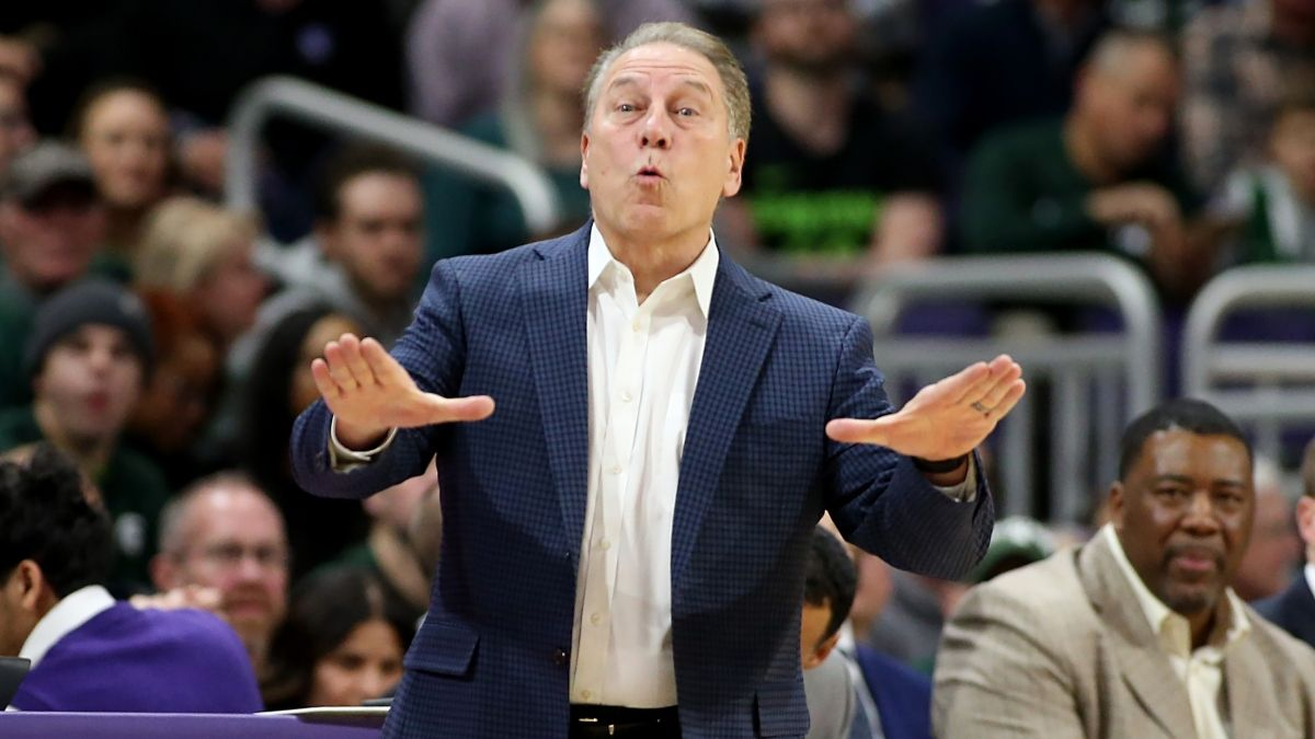 Michigan State vs. Purdue Odds & Sharp Betting Pick: Pros & Public Aligned on Sunday College Basketball Game article feature image