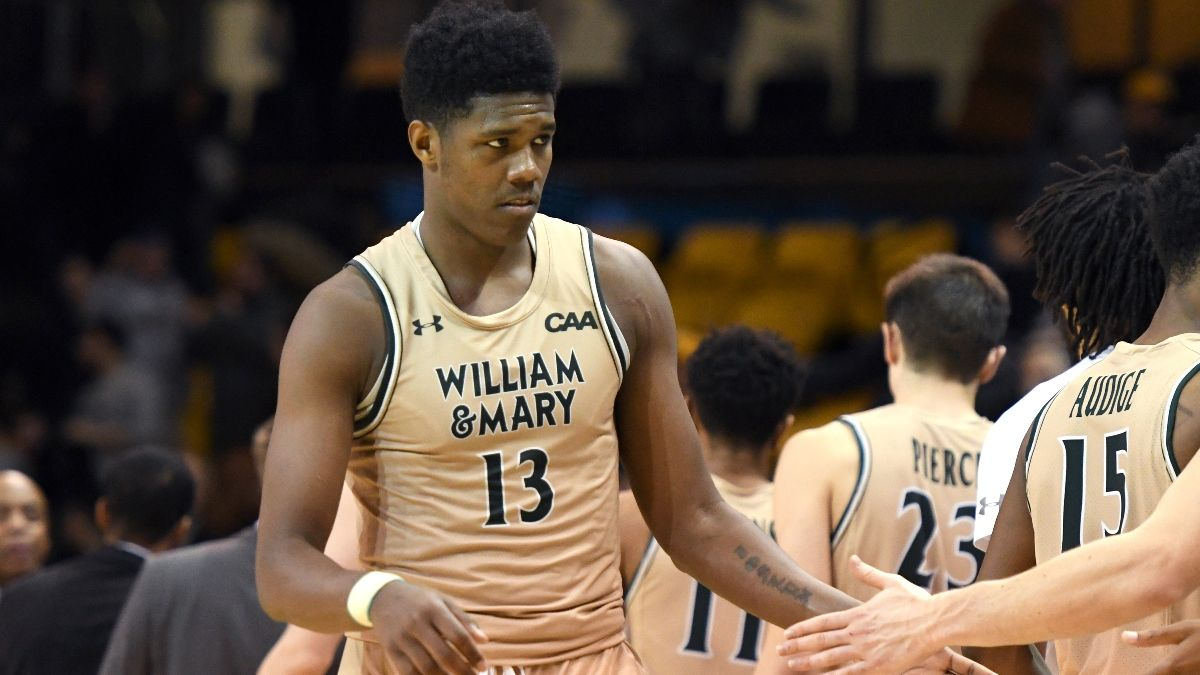 Thursday College Basketball Betting Odds & Picks: William & Mary vs. James Madison, Hofstra vs. Delaware article feature image
