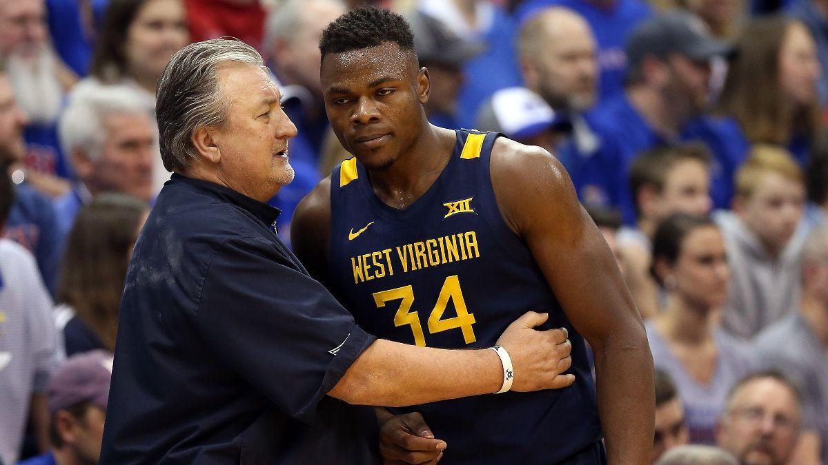 College Basketball Sharp Betting Picks (Jan. 18): Pros Hitting West Virginia vs. Kansas State, Providence vs. Creighton Saturday article feature image