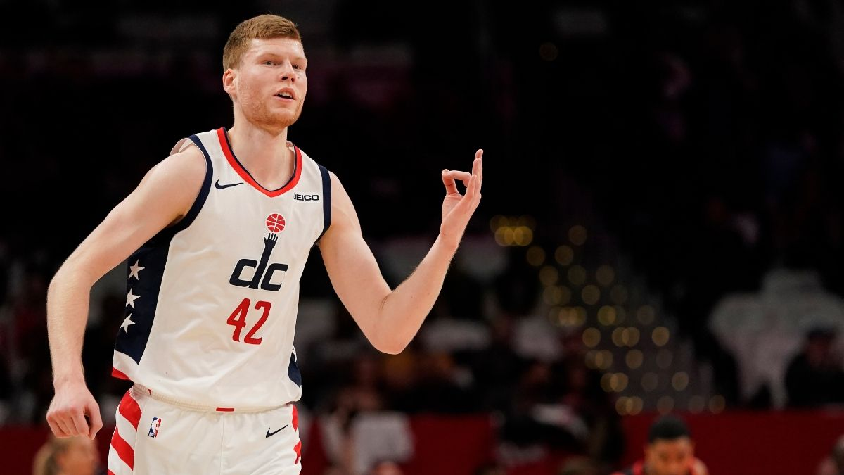 NBA 3-Point Contest Betting Odds, Picks & Predictions: Our Staff's Favorite Bets for Saturday Night article feature image