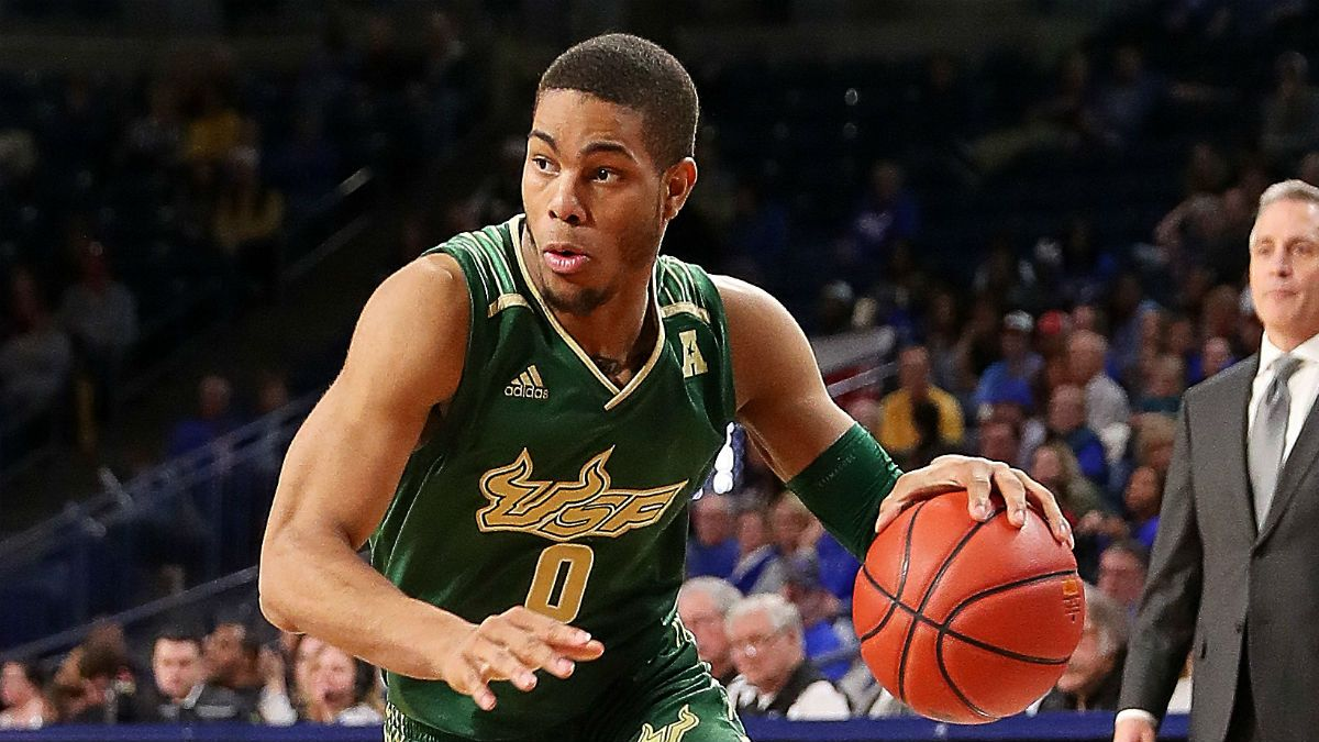 College Basketball Betting Picks: Our Staff's 5 Favorite Wednesday Bets article feature image