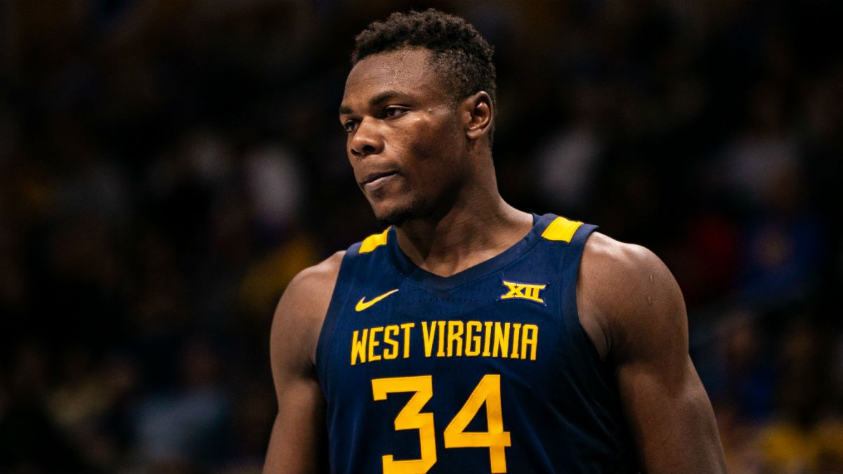Kansas vs. West Virginia Odds, Betting Pick & Prediction: Should You Trust the Mountaineers to Cover at Home? article feature image