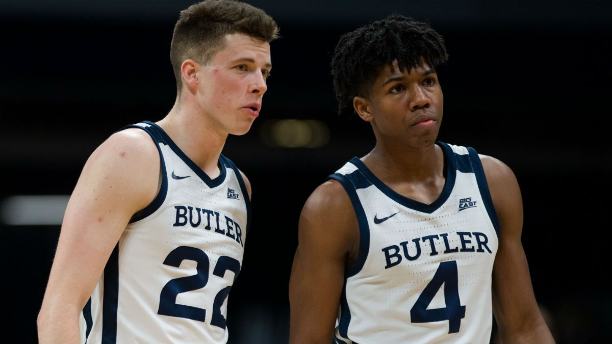 College Basketball Betting Breakdown, Odds, Picks: What's Wrong With Butler, Key Injuries, More article feature image