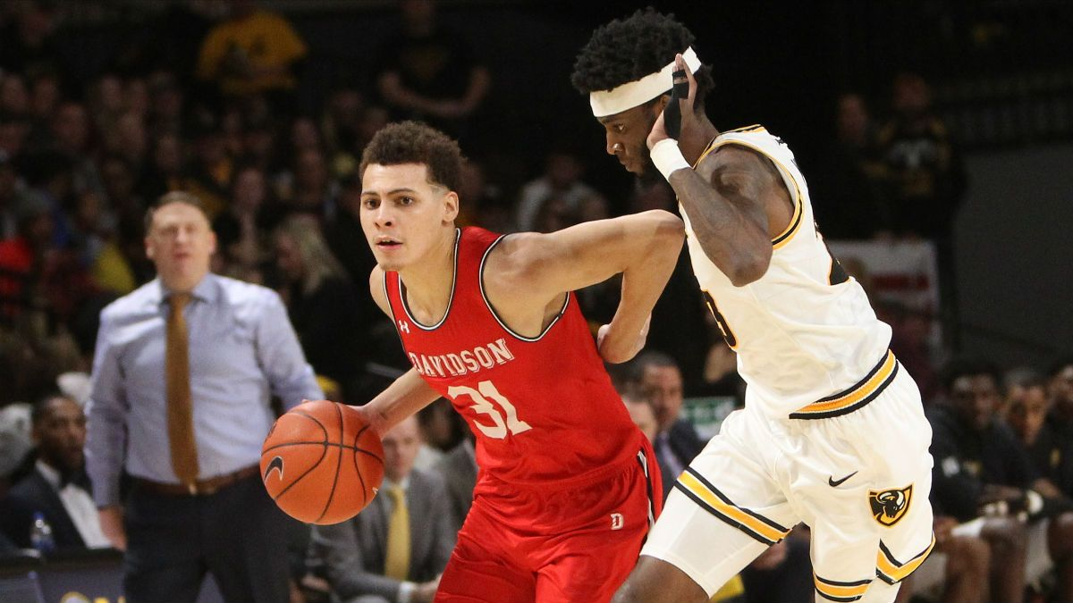 Friday College Basketball Odds & Betting Picks: Marist vs. Siena, Dayton vs. Davidson article feature image