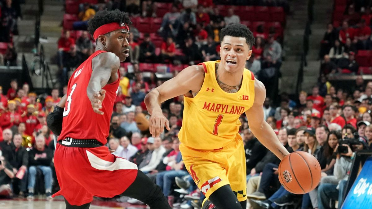 Maryland vs. Michigan State Betting Odds, Pick, Prediction: Why the Market Is Counting on Spartans To Improve article feature image