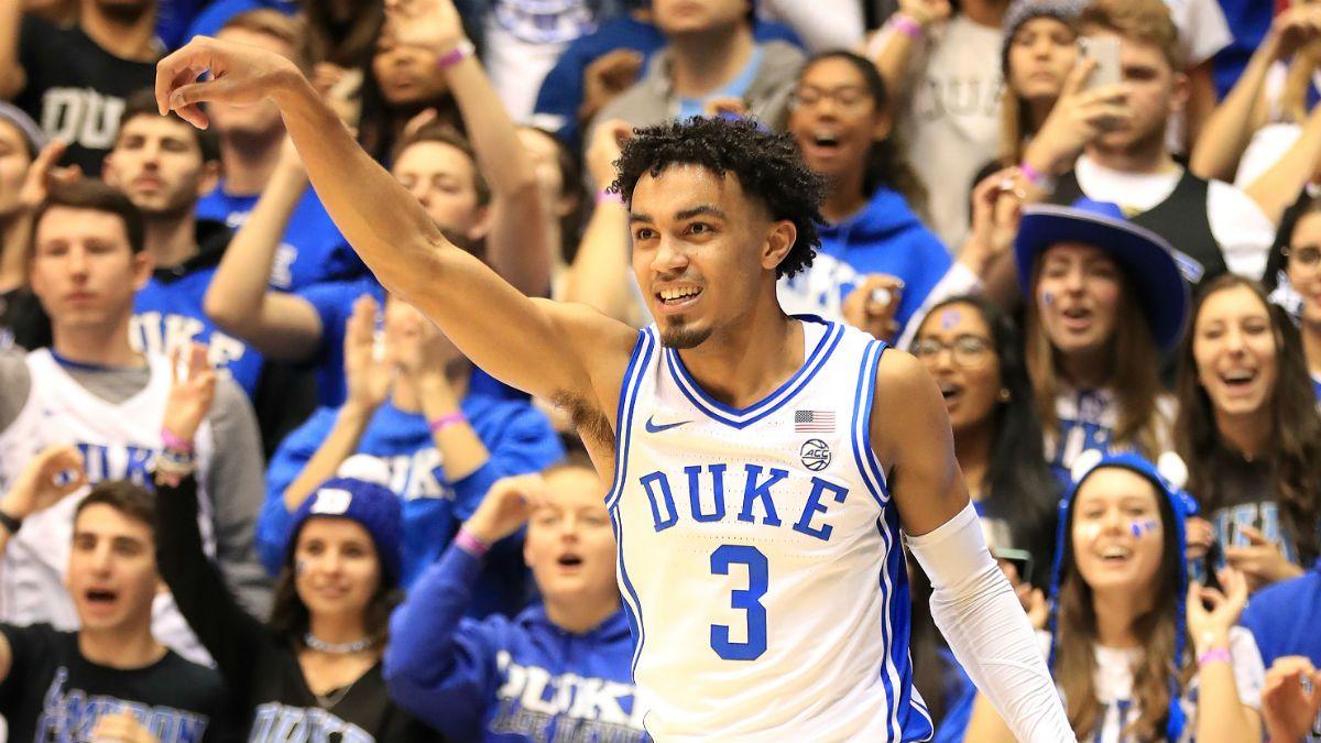 Duke vs. North Carolina Odds, Pick, Prediction: Can Tar Heels Pull Off Shocker? article feature image