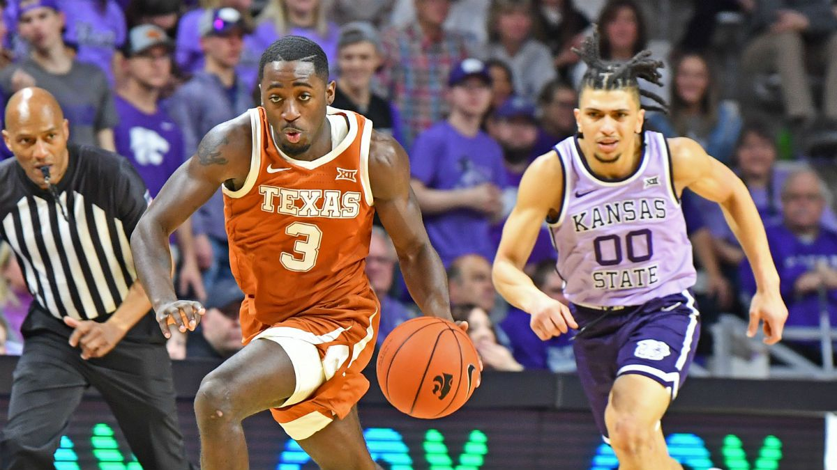 Monday College Basketball Betting Odds & Picks: Texas-West Virginia, Bethune Cookman-Norfolk State (Feb. 24, 2020) article feature image