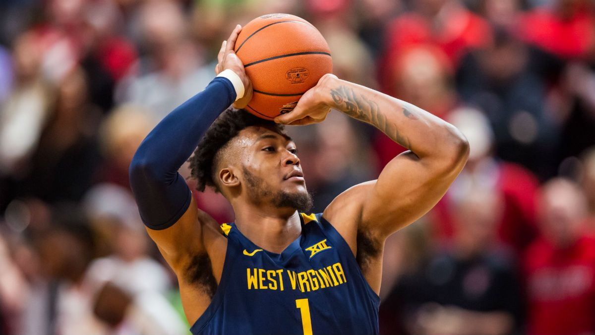 NCAA Tournament Player Props: Friday Late Evening Picks, Including San Diego State-Syracuse, West Virginia-Morehead State (March 19) article feature image
