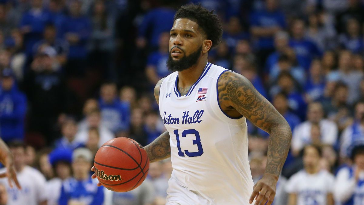 College Basketball Betting Picks: Our Staff's 5 Favorite Thursday Bets article feature image