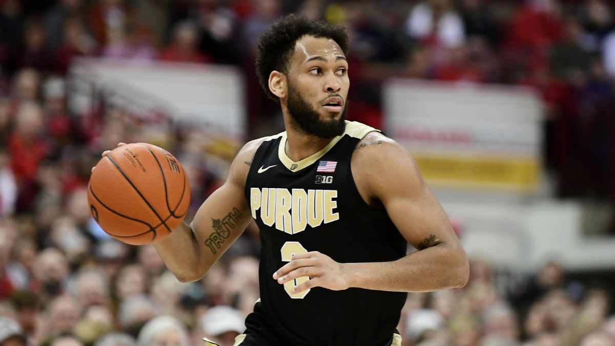 Michigan vs. Purdue Betting Picks, Odds & Predictions: Will Boilermakers Continue Home Dominance? article feature image
